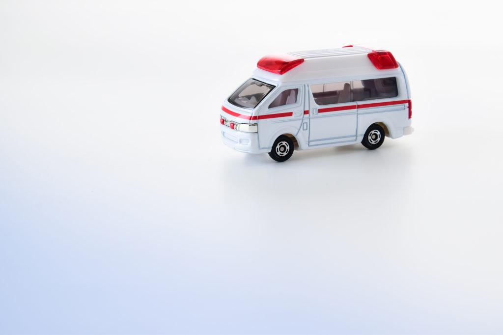 費用-救急車